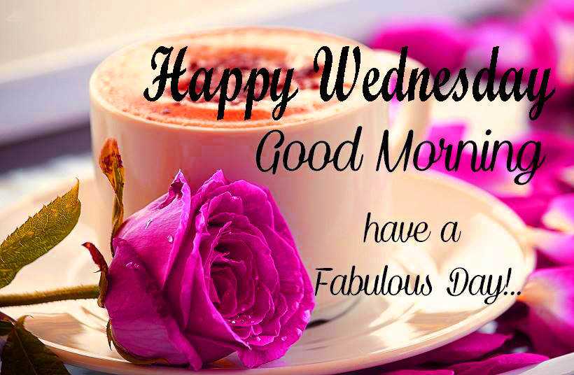 Good Morning Wednesday Images Pics HD Download