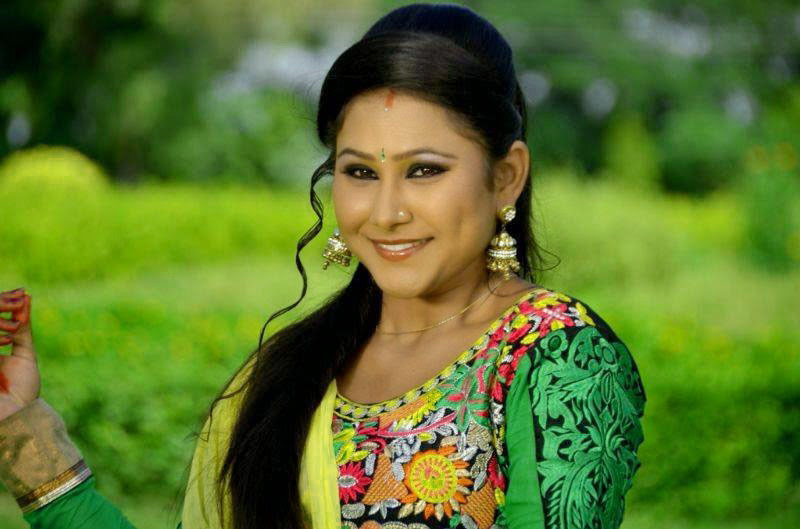 Bhojpuri Actress Images Wallpaper Photo Pics Download