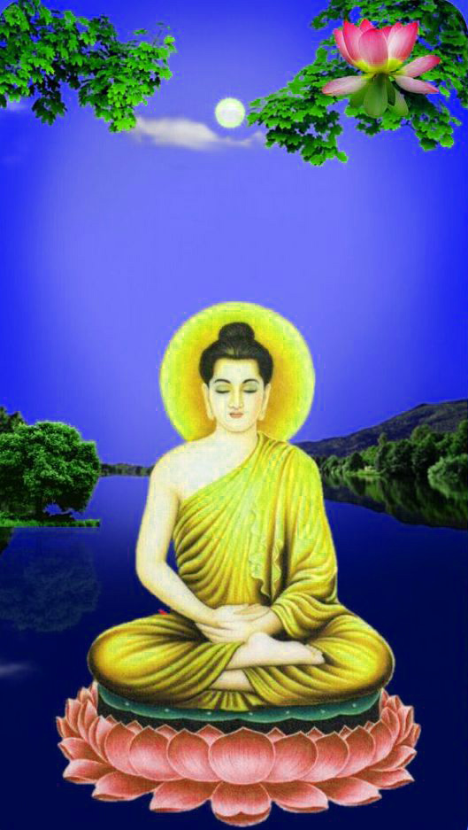 Gautama Buddha Wallpaper Pictures Images HD For Whatsapp