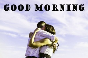 Romantic Husband Good Morning Pictures Images Download