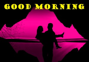 Romantic Husband Good Morning Pictures Images Photo HD Download