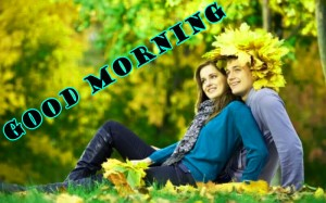 Romantic Husband Good Morning Pictures Images Photo Free Download