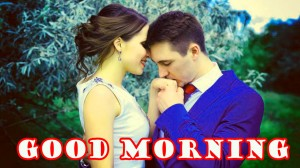 Romantic Husband Good Morning Pictures Images Photo HD