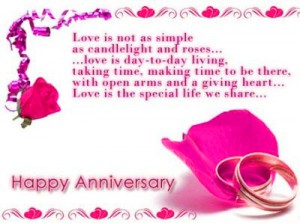 Happy Wedding Anniversary Quotes Pics Images Photo Download