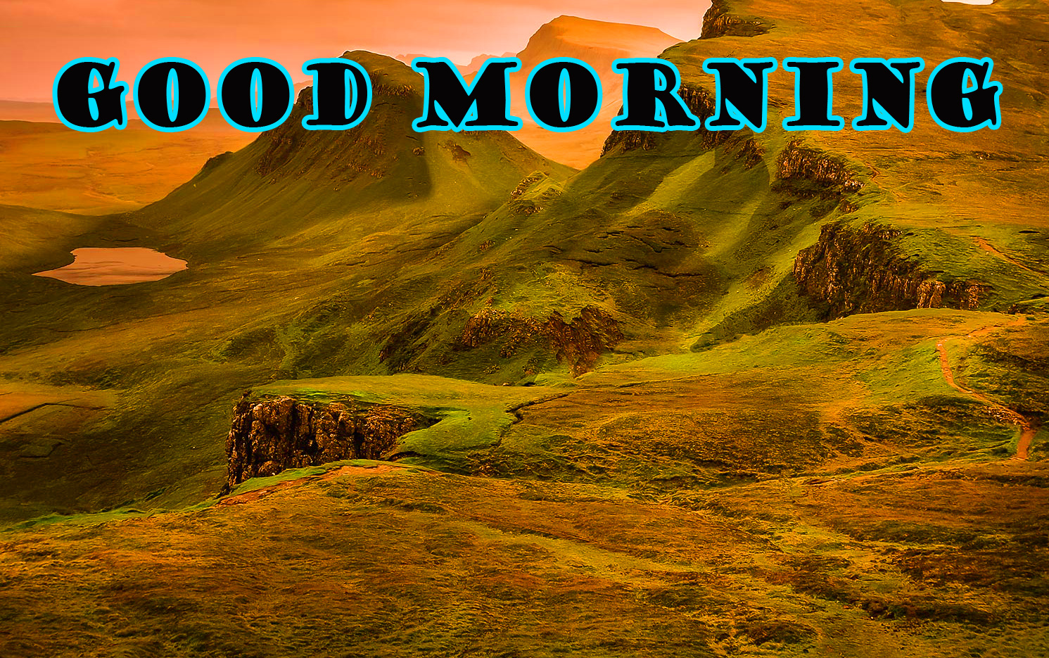 Good Morning Nature Wallpaper Pictures Photo Download