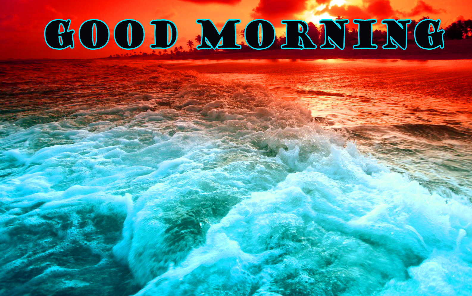 Good Morning Nature Images Pictures Free Download