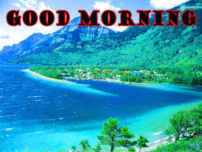 Good Morning Nature Wallpaper Pictures Download