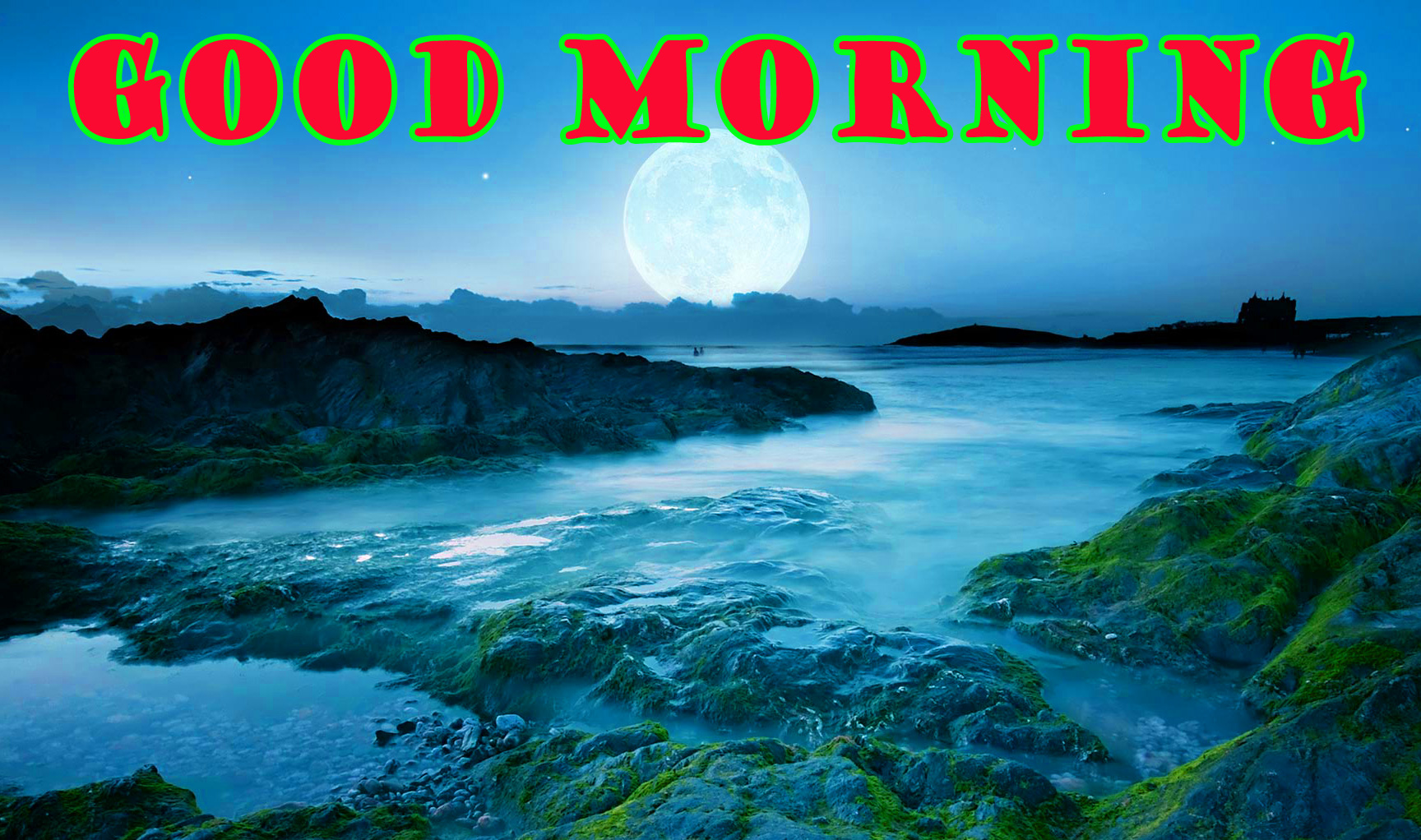 Good Morning Nature Photo Pictures Images Free Download