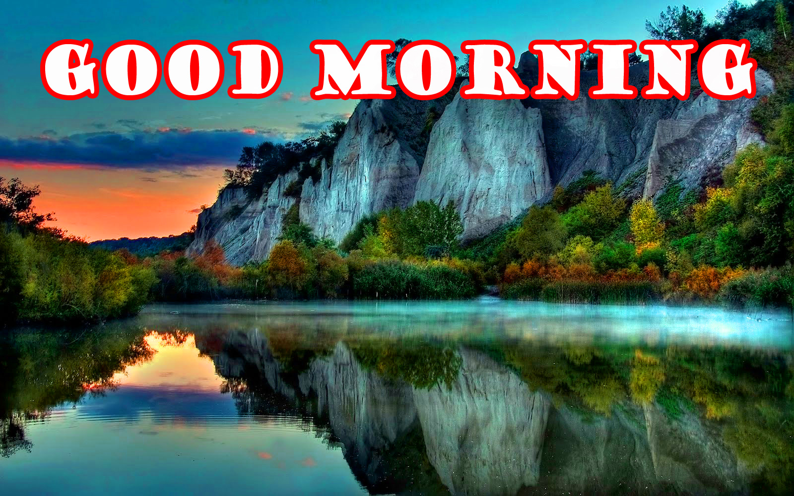 Good Morning Nature Wallpaper Photo Images HD Download