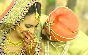 Sweet Cute Punjabi Wedding Lover Love Couple Wallpaper Pictures Free Download
