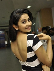 Rakul Preet Singh Wallpaper Pictures  Images Photo Download