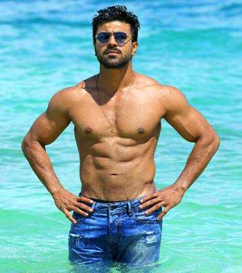 Ram Charan images Wallpaper Pics Photo Download for Whatsapp