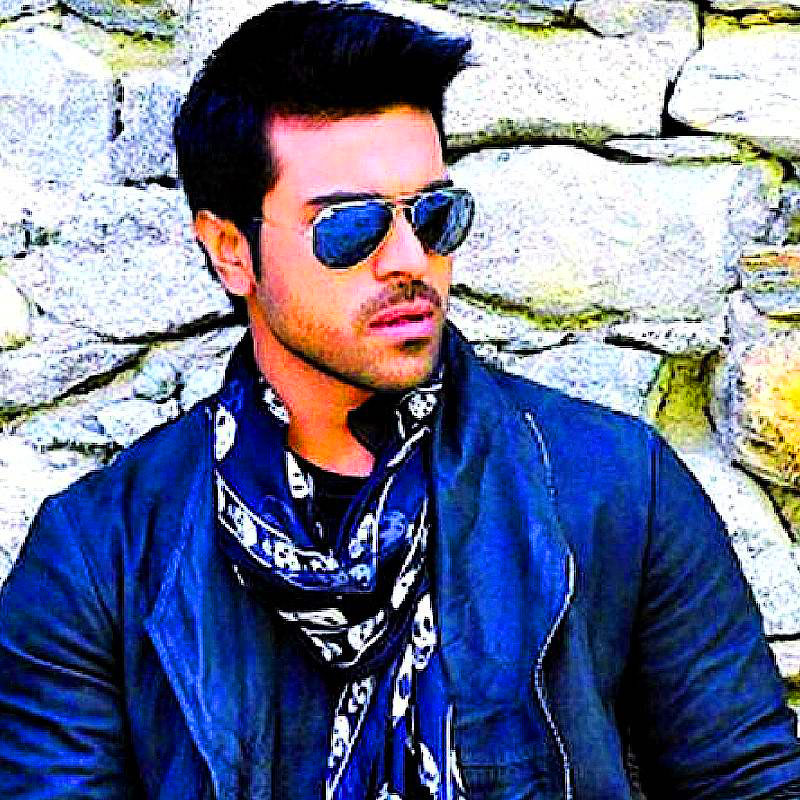 Ram Charan images Wallpaper Photo Pic Download