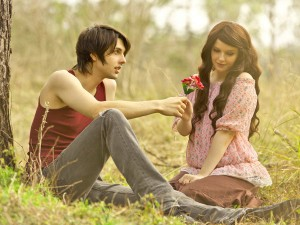 Sweet Cute Romantic Love Couple Pictures Wallpaper HD Download