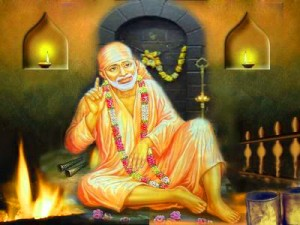 साई बाबा Shirdi Sai Baba Pictures Images Photo HD Download