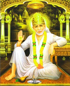 साई बाबा Shirdi Sai Baba Photo Wallpaper Pictures Free Download