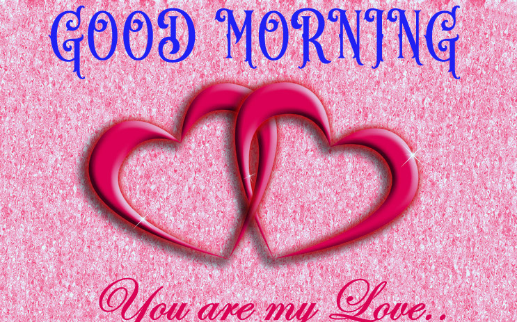 New Lover Good Morning Images Wallpaper Pics for Whatsapp