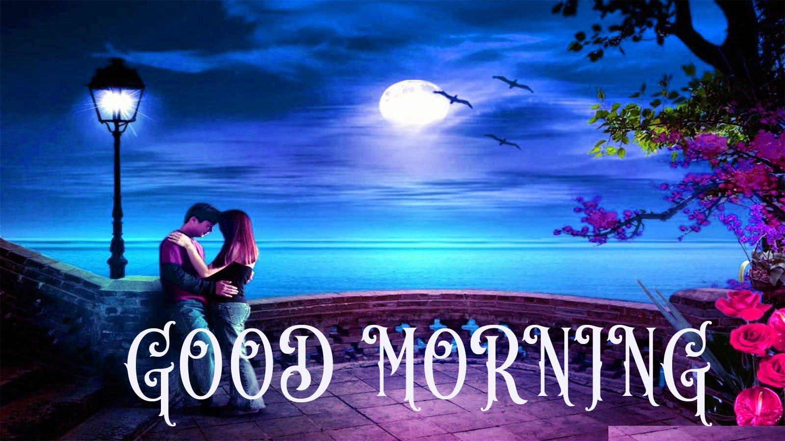 New Lover Good Morning Images Pictures Wallpaper Pics Download
