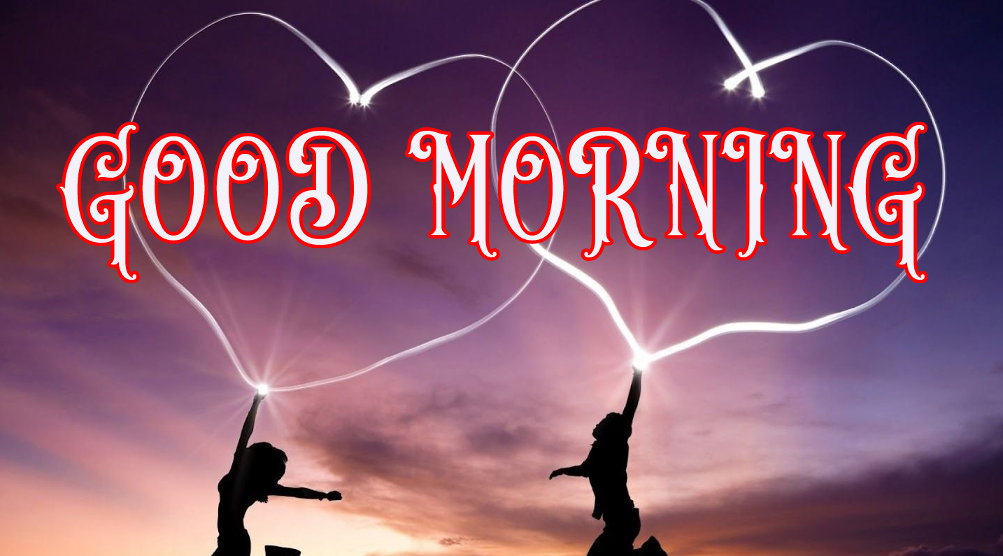 New Lover Good Morning Images Photo Wallpaper Pics HD