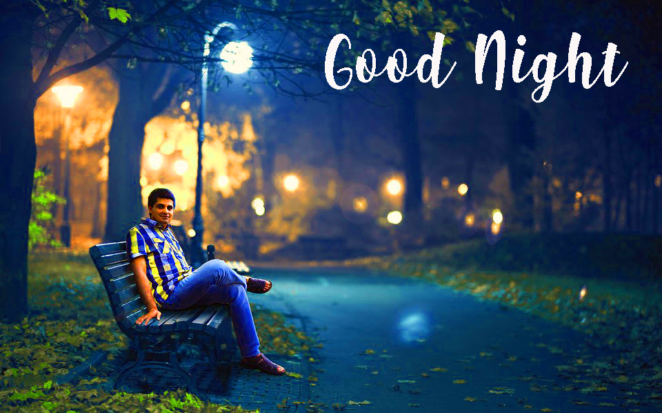Good Night image For Girlfriend Boyfriend Husband Wife & Lover Photo Pictures HD