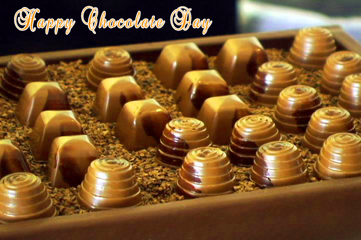 Happy Chocolate Day Images Photo Wallpaper Pictures Pics Free Download