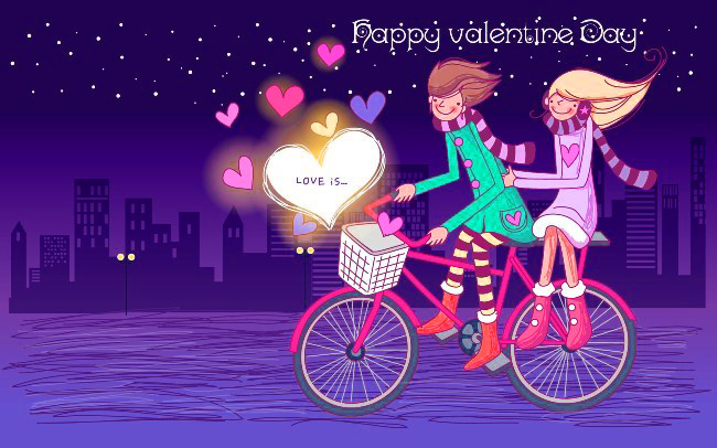 Valentine Day Images Photo Pictures Pics Wallpaper HD