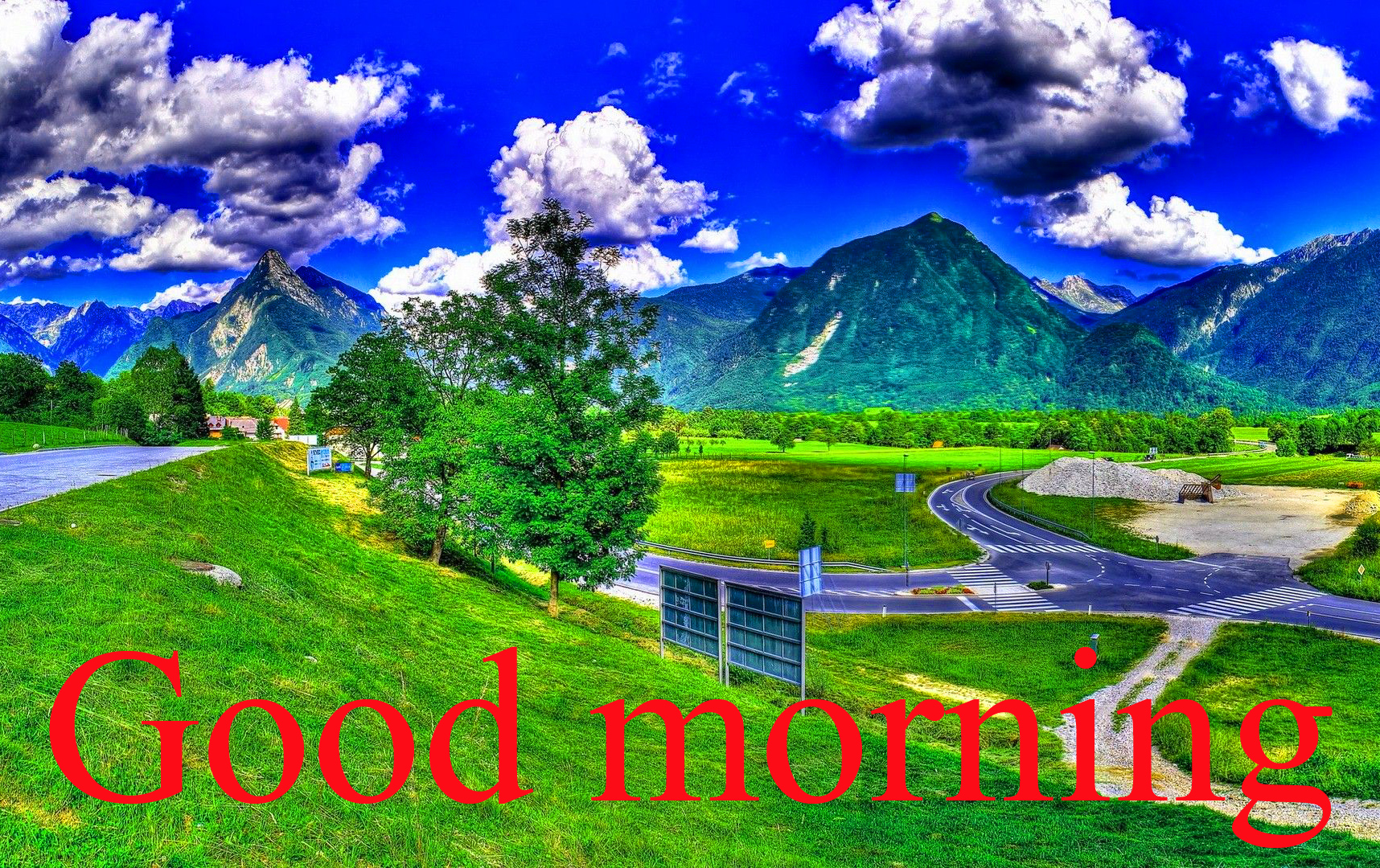 Good Morning and Good Luck Wishes For Student