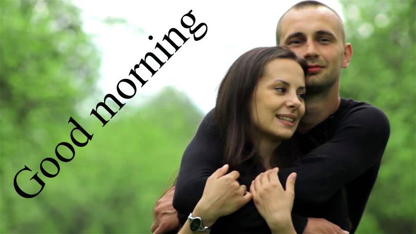 Romantic good morning Images Pictures Photo Wallpaper HD