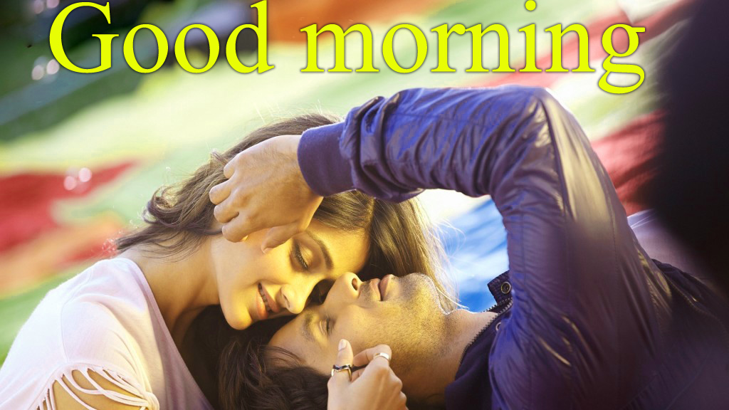 Romantic good morning Images Wallpaper Pictures Pics Free HD