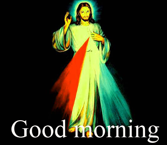 Lord Jesus Good Morning Pictures Images Photo Download