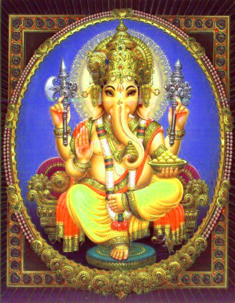 Hindu God Lord Ganesha Images Photo Pics Pictures Wallpaper HD For Whatsapp