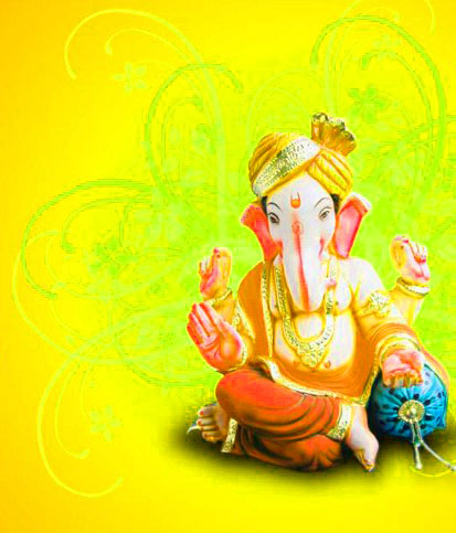 Hindu God Lord Ganesha Images Photo Pics Pictures Wallpaper Free Download