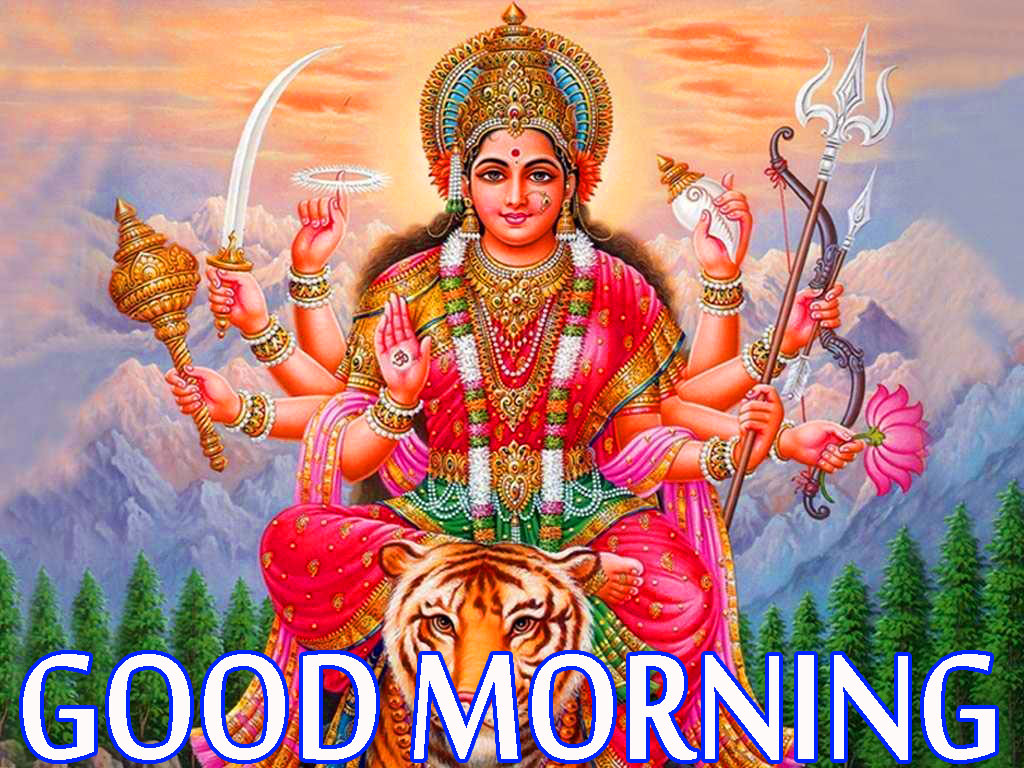 Hindu God Religious Good Morning Images Pictures Photo Download