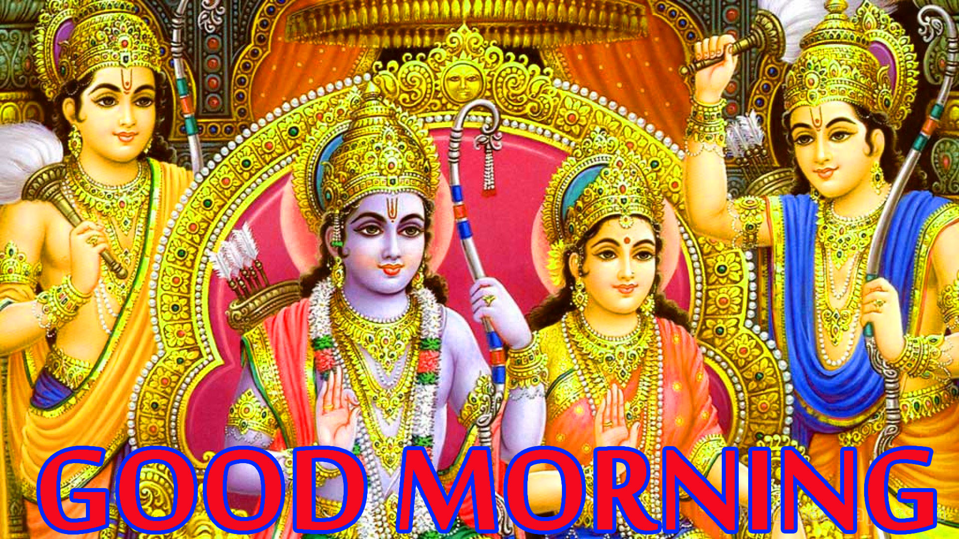 Hindu God Religious Good Morning Images Wallpaper Pics HD For Whatsapp