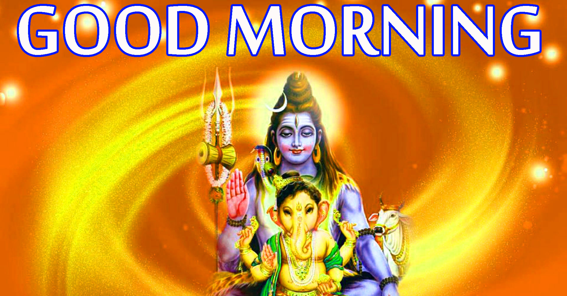 Hindu God Religious Good Morning Images Wallpaper Pics HD