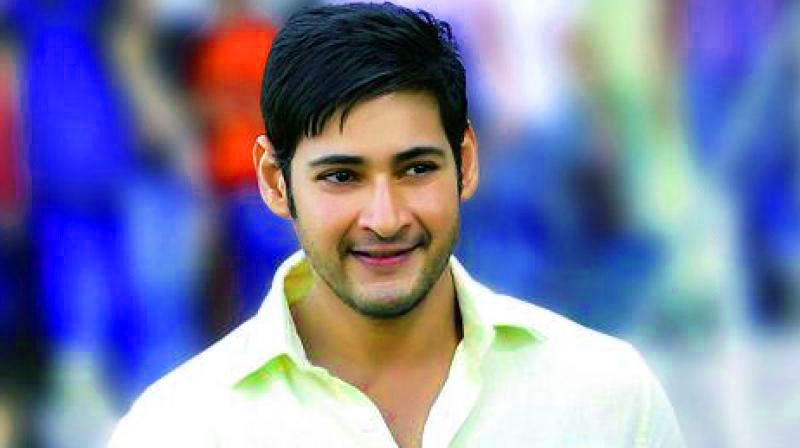 Mahesh Babu Images Wallpaper Photo Pictures Pics HD Download