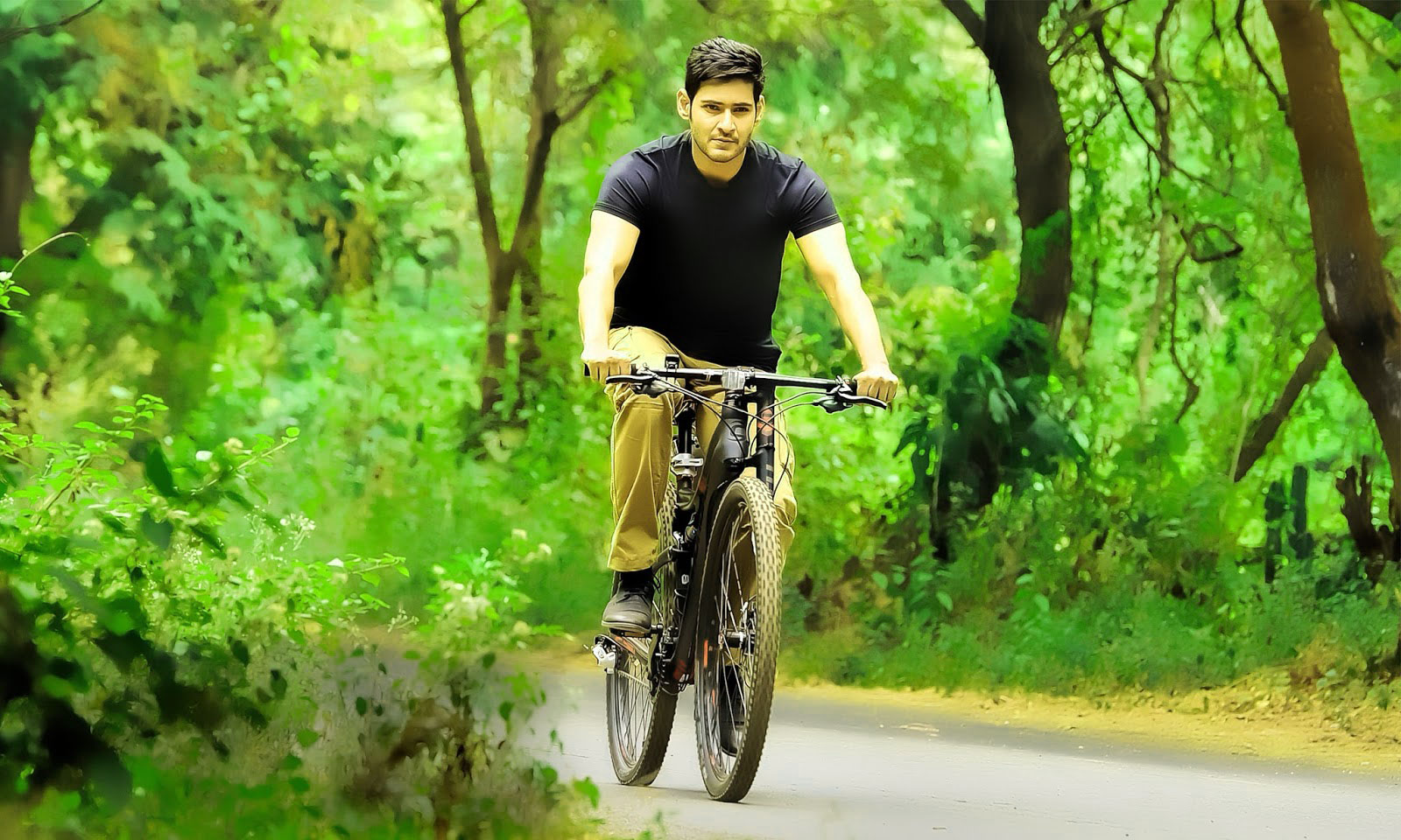Mahesh Babu Images Wallpaper Photo Pictures Pics HD