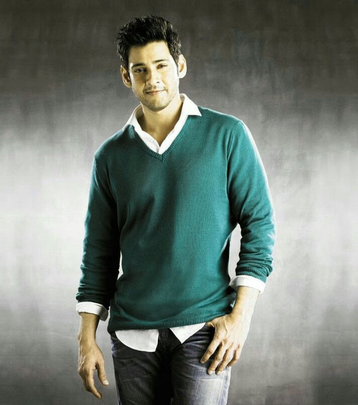 Mahesh Babu Images Wallpaper Photo Pictures Pics Free Download