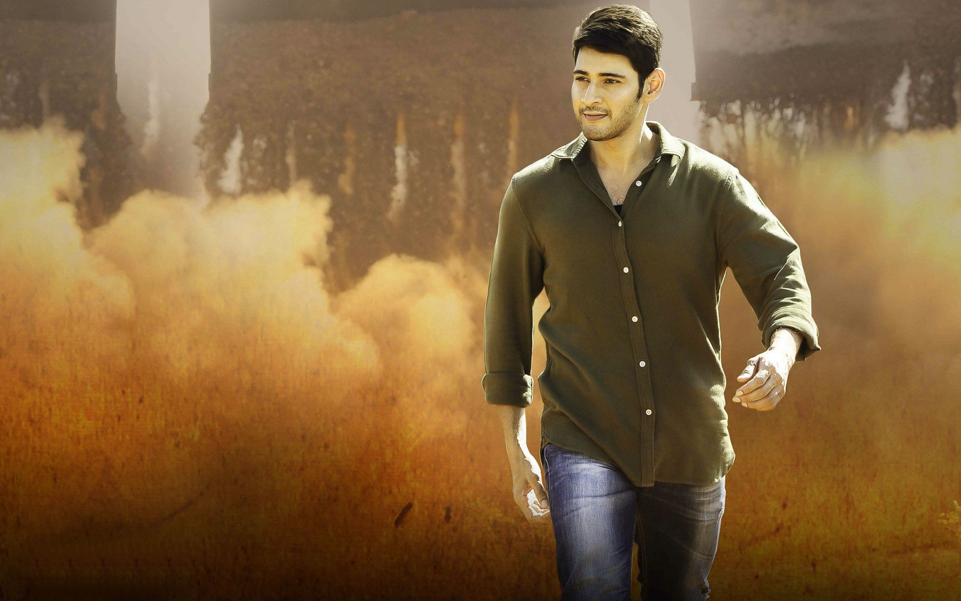 Mahesh Babu Images Wallpaper Photo Pictures Pics Download