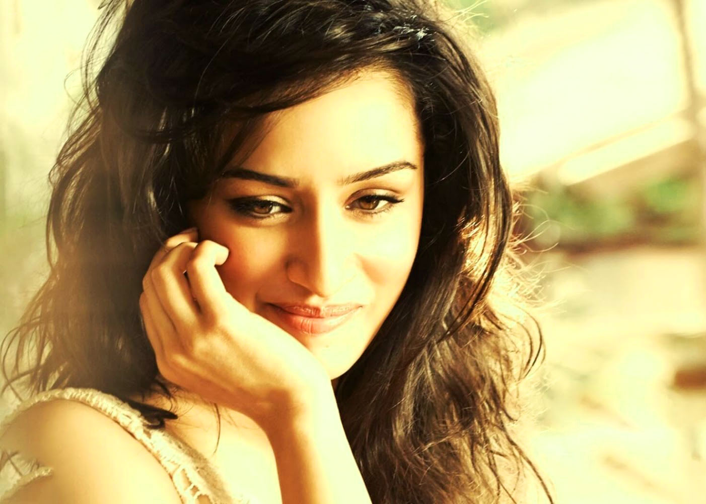 Shradha Kapoor Images Wallpaper Photo Pics Pictures Free Download