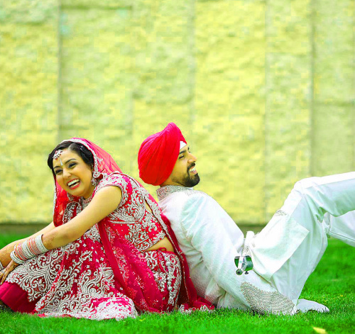 Punjabi Coupel Images Pics Wallpaper Download for Whatsapp