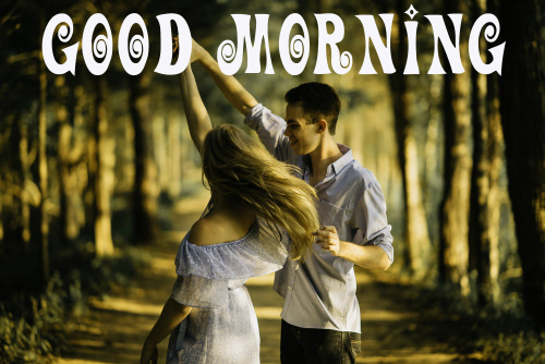 Romantic good morning images Photo Wallpaper HD