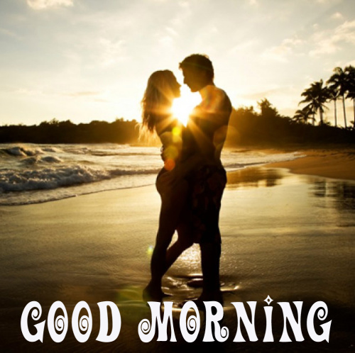 Romantic good morning images Pictures Wallpaper Download