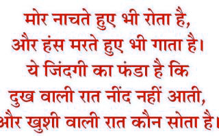 Truth of Life Quotes In Hindi Images wallpaper pics photo