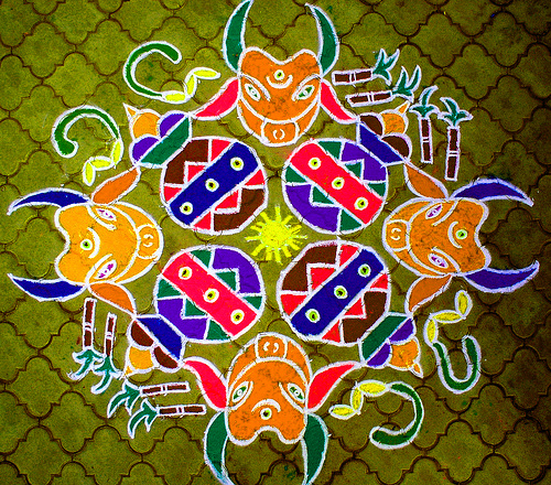 Rangoli Designs Images Pictures Free Download In HD