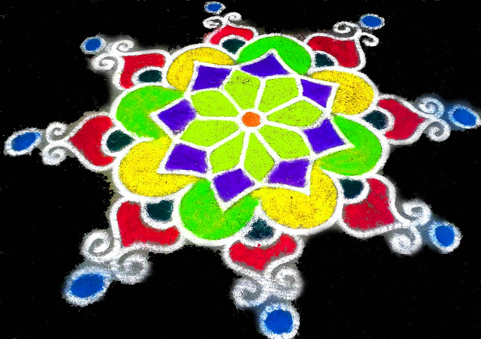 Rangoli Designs Images Pics Free Download Best New For Festival