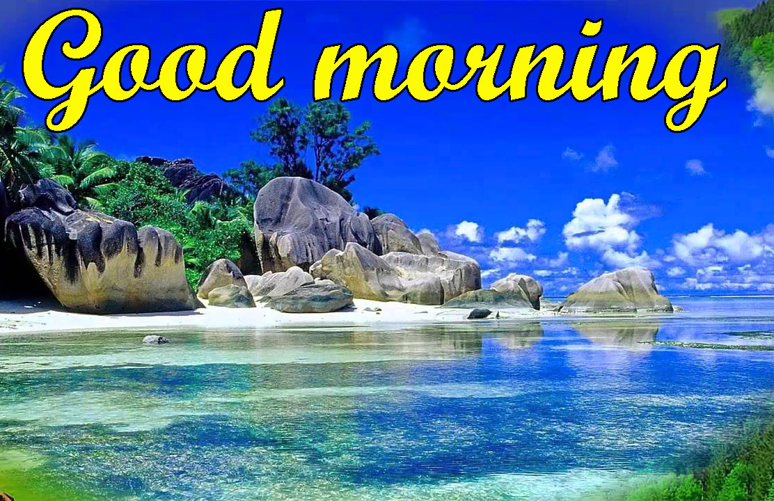 BEAUTIFUL 3D GOOD MORNING IMAGES PICTURES WALLPAPER DOWNLOAD
