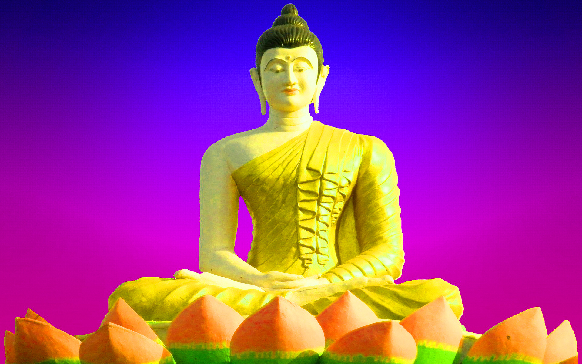 Gautama Buddha images Pics Photo for Whatsapp