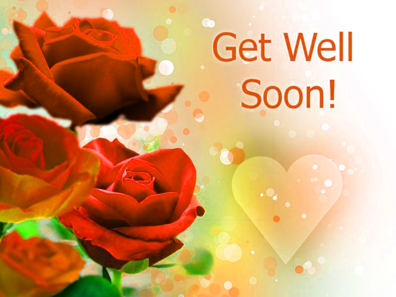 Get Well Soon Images Pictures Pic for Whatsapp