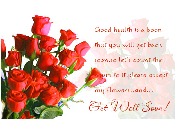 Get Well Soon Images Pictures HD Download
